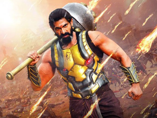 'Baahubali 2 – The Conclusion' stays stable on its second Tuesday