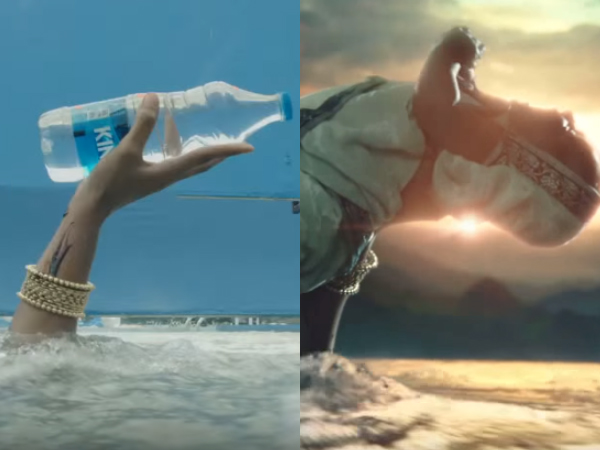 Here's how the magical grandeur of 'Baahubali' franchise was created through VFX