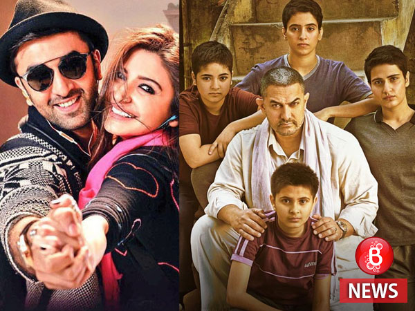 IIFA 2017: 'Ae Dil Hai Mushkil' bags 8 nominations, 'Dangal' has none!