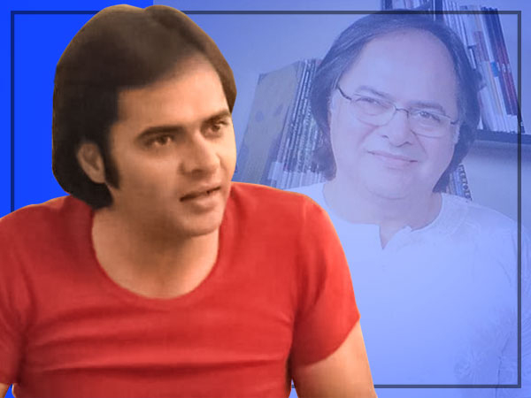 Thesilent angel: WhenFarooque Sheikh paidfor an injured lightman's treatment