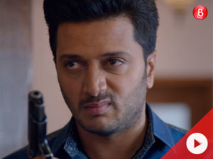Riteish Deshmukh calls the track 'Hum Hain Bank Chor' a shitty item song, and we agree with him