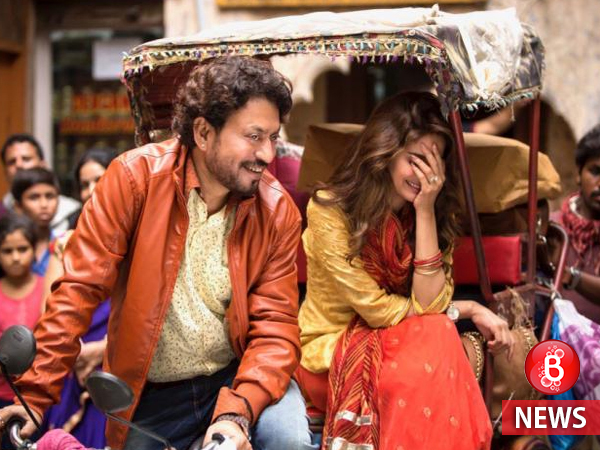 Irrfan Khan's 'Hindi Medium' has two talented actors giving guest appearances!