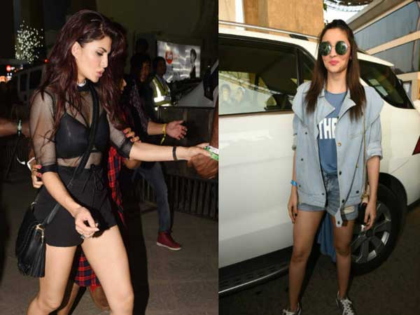 Fashion Tour! Know what your favourite celebs wore at the Justin Bieber concert!