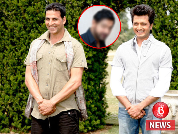 REVEALED! This actor will join Akshay Kumar and Riteish Deshmukh in 'Housefull 4'