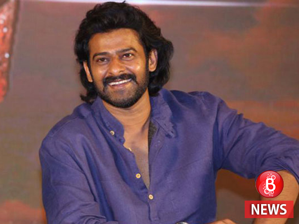 Prabhas shares a heartfelt note, thanking all his fans for showering their love on 'Baahubali'