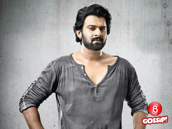 Baahubali Prabhas takes a break, plans for amonth-long vacation?