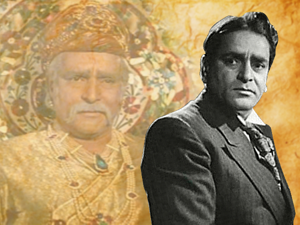 Did you know? Prithviraj Kapoor was once shown the board of 'No Vacancy'