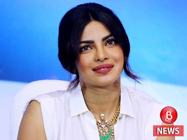 Wow! Priyanka Chopra to receive Dadasaheb Phalke Academy Award