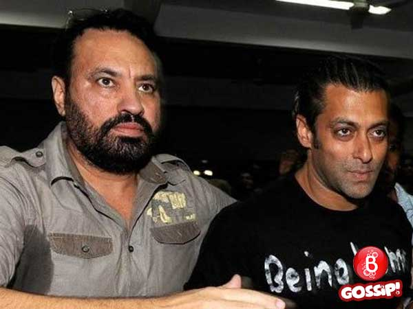 You won't believe how much Salman Khan's bodyguard Shera is paid for securing his life