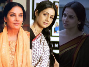 Bollywood films with strong mother characters