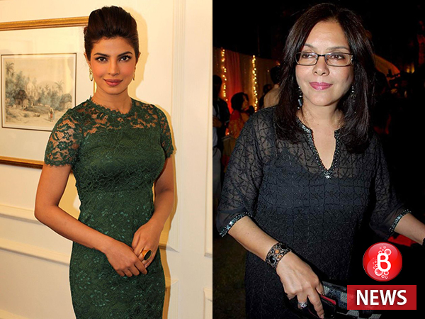 Priyanka would be the ideal actress to play my part in my biopic, says Zeenat Aman