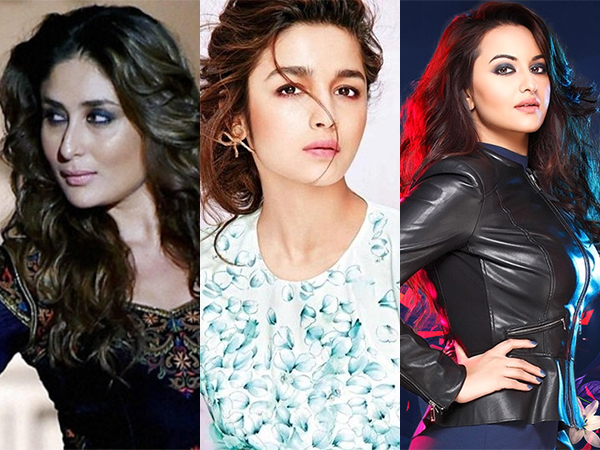ScentSational! Favourite perfumes of Bollywood divas