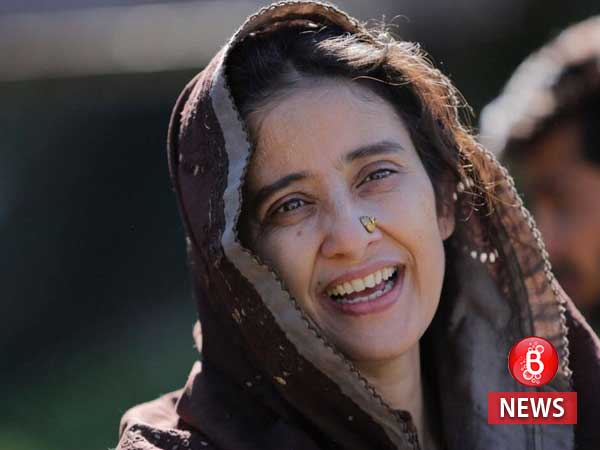 'Dear Maya' has a feel good factor in the end, says Manisha Koirala