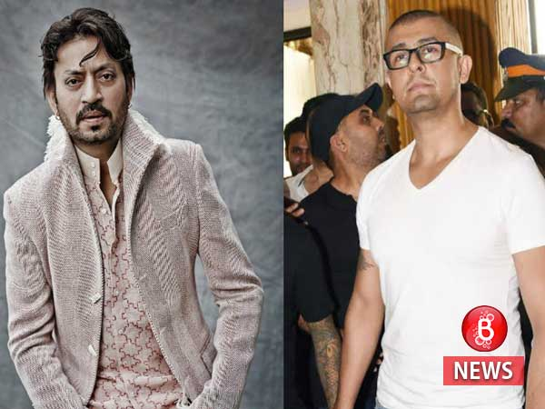 Irrfan Khan has this to say on Sonu Nigam's Azaan tweet that sparked a controversy