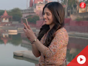 'Hans Mat Pagle' female version: Bhumi Pednekar steals the show in this melodious romantic song
