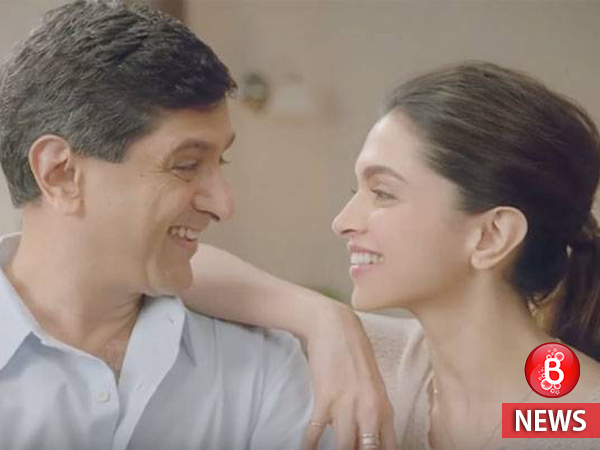 Deepika Padukone's Father's Day wish is what every girl wants to tell her father