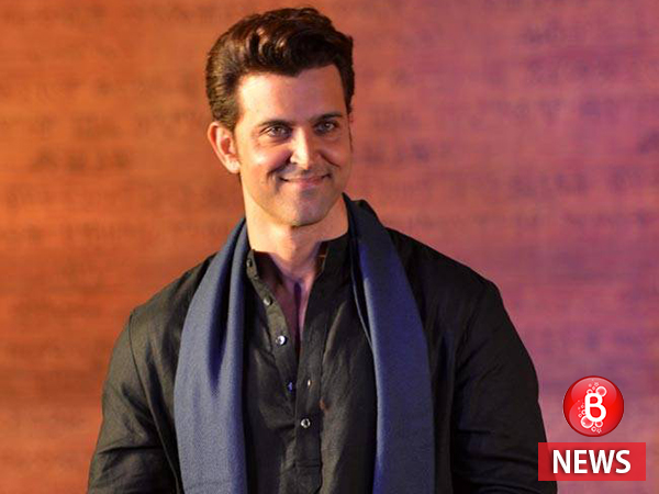 Hrithik Roshan to contribute in making theatres accessible to differently abled people