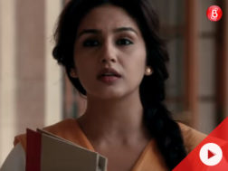 Huma Qureshi's 'Partition: 1947' trailer