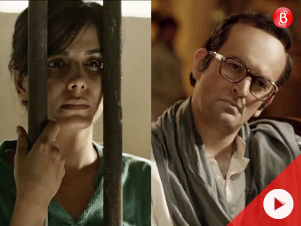 Reloaded 'Chadhta Sooraj' from 'Indu Sarkar' is reminiscent of both, the original song and Emergency