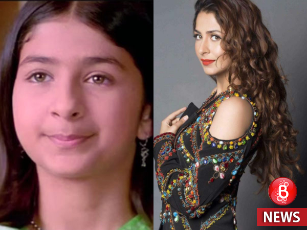 Remember little Pooja from 'K3G'? Here's why we never saw her again