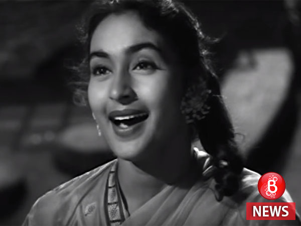 On her birth anniversary, Google gives a tribute to late actress Nutan