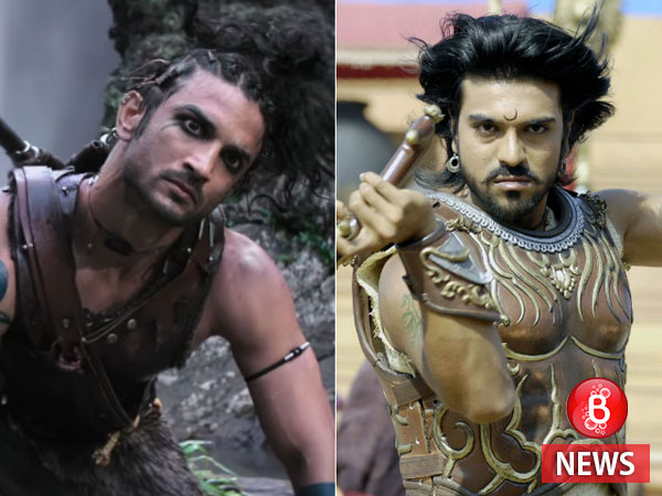 'Raabta' wins the case over 'Magadheera', to release tomorrow without any hurdle