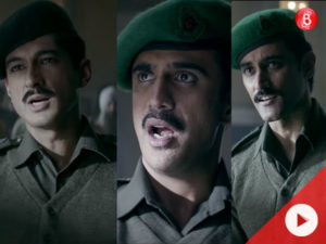 The war of blood and sweat; the trailer of 'Raag Desh' brings the untold story of independence