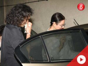 Why did Rekha remove her gajra and give it to Imtiaz Ali? Watch video