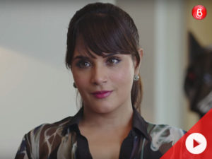 'Inside Edge' promo: Richa Chadha as Zarina Malik will charge up your curiosity