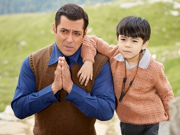 'Tubelight': Are we not ready to accept Salman Khan as anything but an archetypal protagonist?