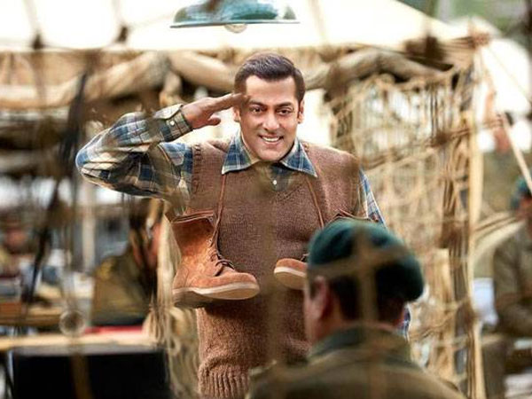 Salman Khan's 'Tubelight' fails to impress with its first Monday collection