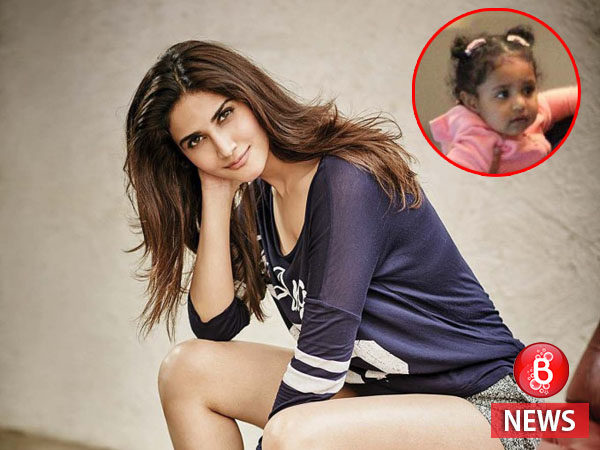 Vaani Kapoor reveals that Adira starts crying when she sees her