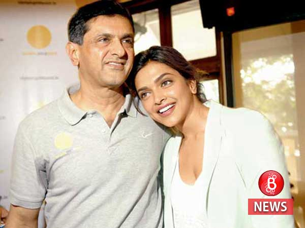 Deepika Padukone wishes her father a happy birthday with the cutest picture ever
