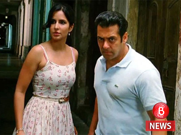 After 'Ek Tha Tiger' and 'Tiger Zinda Hai', get ready to see Salman Khan in part 3!