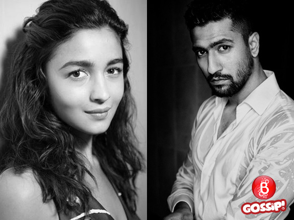 Makers of Alia and Vicky-starrer 'Raazi' to recreate Kashmir in Mumbai?