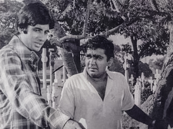 Prakash Mehra, who introduced Amitabh Bachchan as the 'angry young man', was born