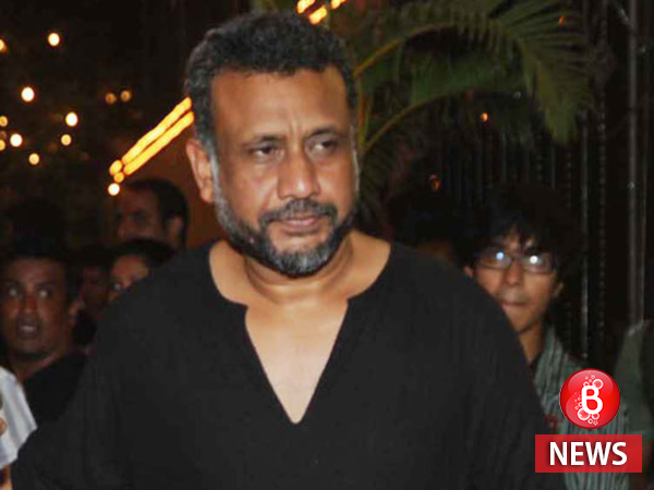 'Bhoomi' poster not copied! Anubhav Sinha lashes out in unacceptable language