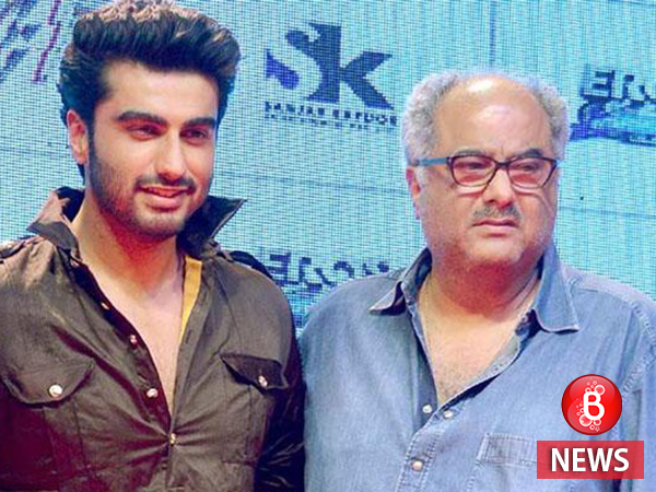 My dad gently enquired if I was straight, says Arjun Kapoor