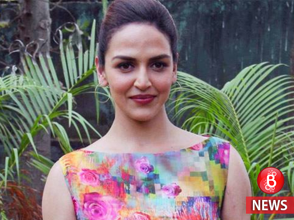 Esha Deol joins the Instagram bandwagon, we are loving her first post!