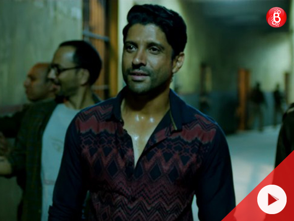 'Lucknow Central': Farhan Akhtar nails it with his act in this engaging trailer