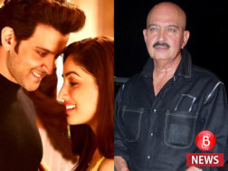 Rakesh Roshan talks about Yami Gautam and 'Krrish 4'