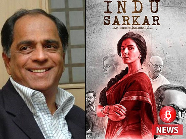 CBFC demands 14 cuts in Madhur Bhandarkar's 'Indu Sarkar'