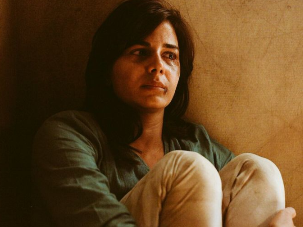 She's everything they didn't want her to be. Meet 'Indu Sarkar' with all her fire and composure
