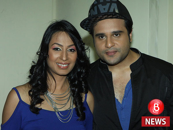 Krushna and Kashmera's house in California is beautiful