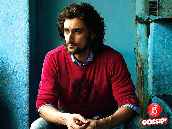 Kunal Kapoor robbed while shooting for 'Gold' in Bradford?