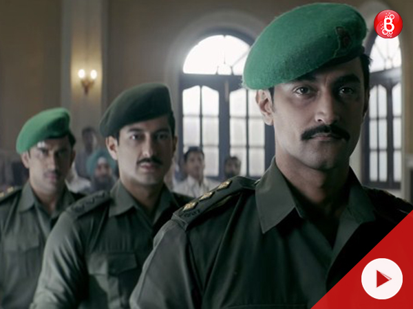 'Raag Desh': 'Hawaon Mein Woh Aag Hai' fills your soul with patriotism
