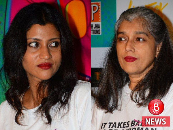 Ratna Pathak Shah and Konkona Sensharma fight over Pahlaj Nihalani, courtesy Behuda Bibi