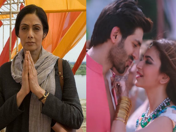 'MOM' and 'Guest Iin London' show growth at the box office on second day