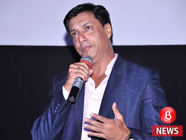 'Indu Sarkar' promotions get cancelled following protests, Madhur Bhandarkar reacts