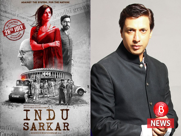 EXCLUSIVE: Madhur Bhandarkar won't show 'Indu Sarkar' to Congress before release